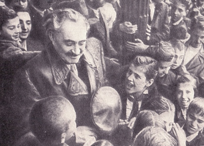 болгарский коммунист, большевик Димитров