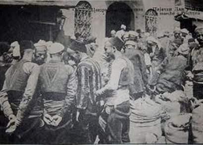 Освобождение Албании от фашистов