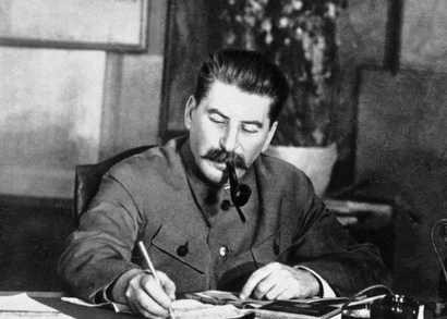 сталин-поэт