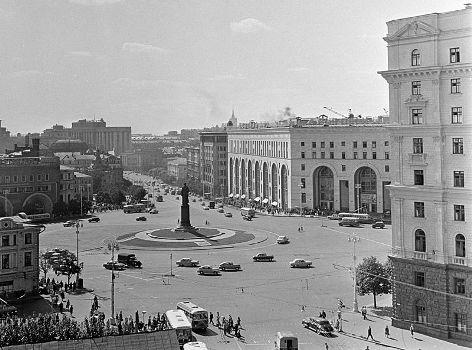 lubyanka_1966