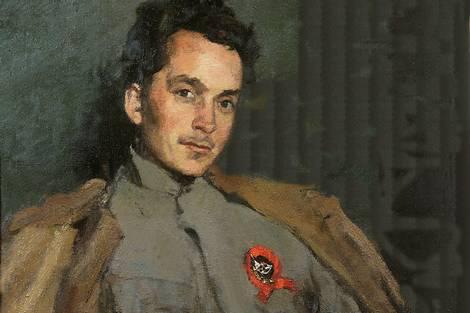 Фурманов большевик