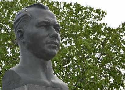 Павел Беляев, советский космонавт