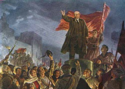 7 ноября - ВОСР, 31 декабря - СССР