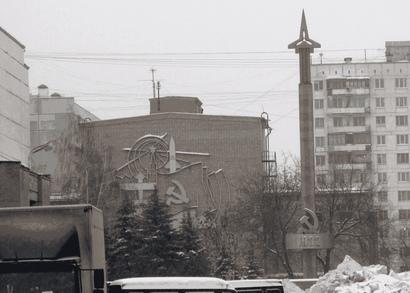Тушинский машиностроительный завод