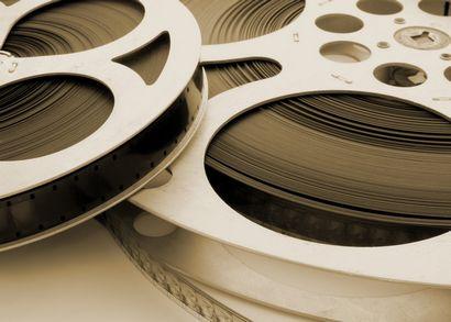 Прогрессивное кино